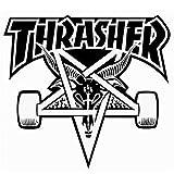 Thrasher Skategoat Black Board...