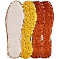 8 Paar Soft & Warm Schuh Einlegesohle für Frauen oder Mann, Fußschutz, A10 preisvergleich bei billige-tabletten.eu