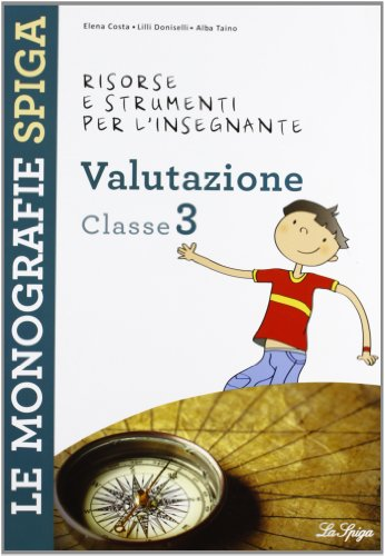 MONOGRAFIE - VALUTAZIONE 3