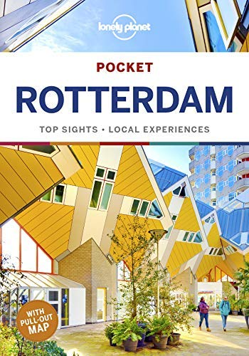Lonely Planet Pocket Rotterdam (Travel Guide) (English Edition)