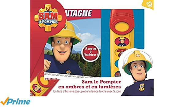 sam le pompier pack french dvdrip