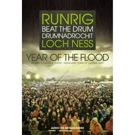 Runrig - Year Of The Flood [Edizione: Regno Unito]