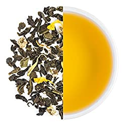 Teabox - Chamomile Green Tea 17.5oz/500g(200 Cups)
