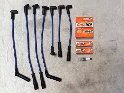 autolite-nty-985-accensione-kit-di-riparazione-jeep-wrangler-yj-tj-40l-1991-1999