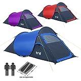 Trail Pop-Up Tent