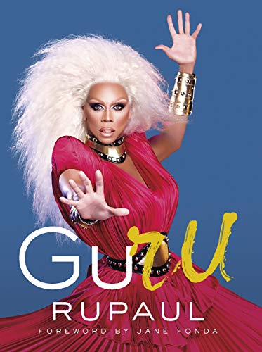 GuRu (English Edition) por RuPaul