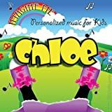 Imagine Me - Personalized Music for Kids: Chloe