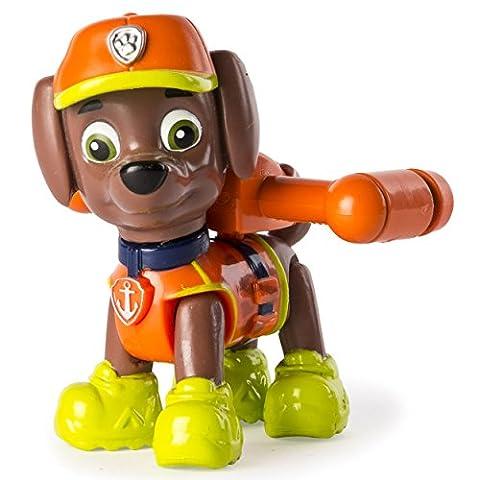 Paw Patrol Hero Pup Jungle Zuma Action