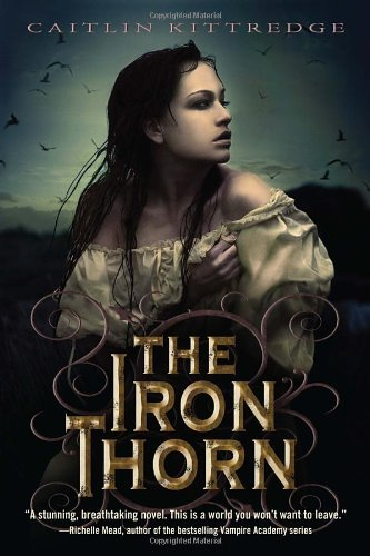 The Iron Thorn by Caitlin Kittredge (14-Feb-2012) Paperback