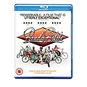 Benda Bilili [Blu-ray] [2010]