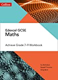 Edexcel GCSE Maths Achieve Grade 7-9 Workbook (Collins GCSE Maths)