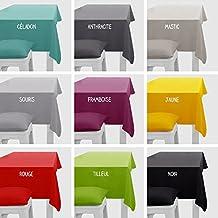 nappe carr e 180x180. Black Bedroom Furniture Sets. Home Design Ideas