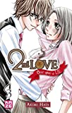 2nd Love - Once upon a Lie Vol. 3 (Second Love Once Upon a Lie)
