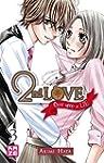 2nd Love - Once upon a Lie Vol. 3 (Se...