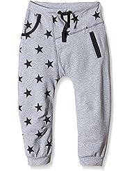 Niño Zunstar Jack pantalones - gris, tamaño 134/140