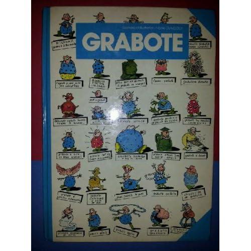 Grabote (B.D. Okapi)