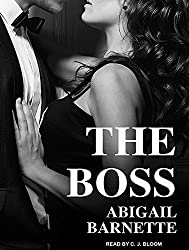 The Boss by Abigail Barnette (2015-05-26)