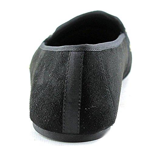 Zigi Soho Sagitta Femmes Toile Chaussure Plate Black