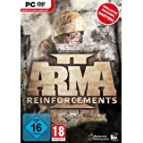 ARMA 2 - Reinforcements - [PC]