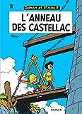 Johan et Pirlouit, tome 11 - L'anneau des Castellac