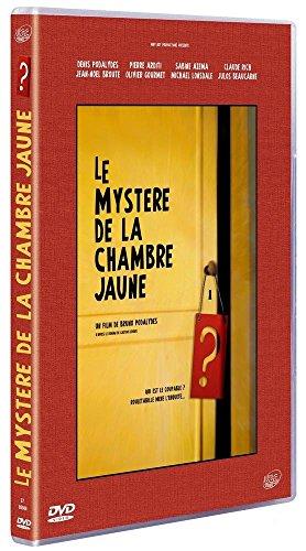 Bild von Le mystère de la chambre jaune [FR Import]
