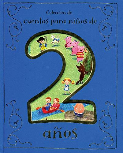 Colección De Cuentos Para Niños De 2 Años