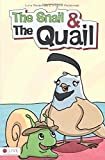The Snail & The Quail: Audio Book Download Included With Book
