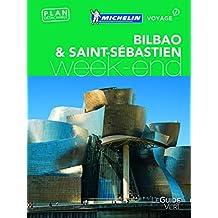 Guide Vert Week End Bilbao San Sebastian Michelin