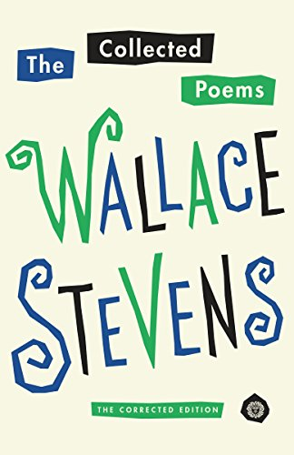 The Collected Poems of Wallace Stevens (Vintage International) (English Edition)