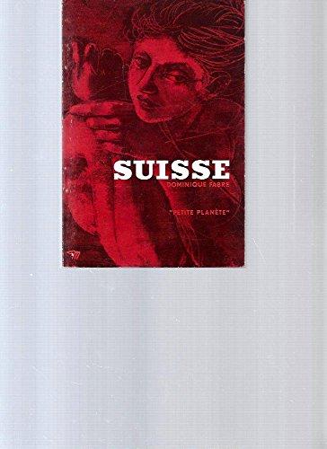 Suisse - collection petite planète n°9