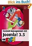 Content Management mit Joomla! 3.5 fü...
