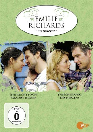 Sehnsucht nach Paradise Island / Entscheidung des Herzens (2 DVDs)