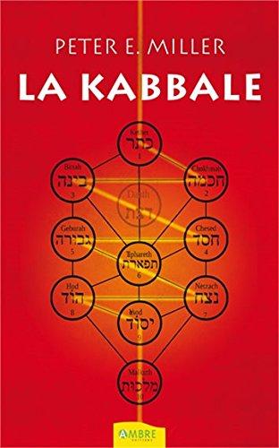 La Kabbale par Peter-E Miller
