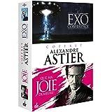 Coffret Alexandre Astier : Que ma joie demeure ! + L'Exo conférence