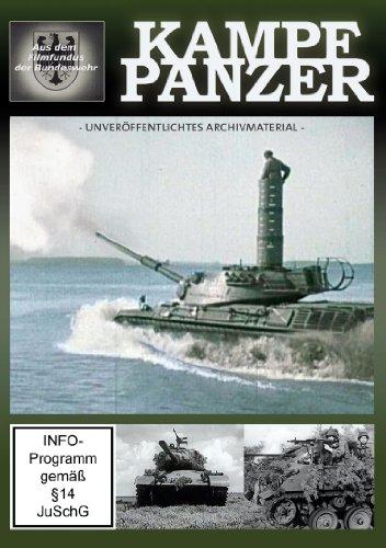 Kampfpanzer (1): Panzer der Bundeswehr