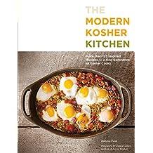 The Modern Kosher Kitchen (English Edition)