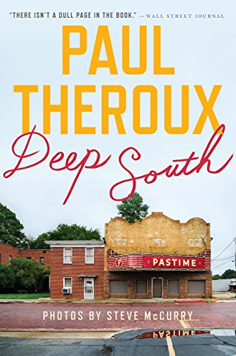 Deep South: Four Seasons on Back Roads (English Edition)