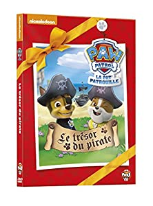 """Afficher """"La Pat' patrouille - Vol 12 : Le trésor du pirate"""""""