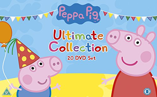 Peppa-Pig-The-Ultimate-Boxset-DVD-Reino-Unido