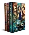 Magic in the Desert: Three Paranormal...