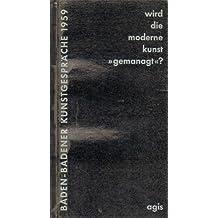 """wird die moderne kunst """"gemanagt""""?"""