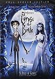 Tim Burton's Corpse Bride (Full Screen Edition) by Johnny Depp