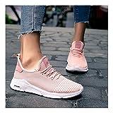 4fd47b80adb89f YAYADI Damen Sneakers Damen Sommer Atmungsaktiv Bequeme Laufschuhe  Joggingschuhe Jogging Fitness Schuhe Leicht