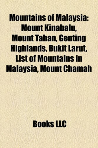 mountains-of-malaysia-mount-kinabalu-mount-tahan-genting-highlands-bukit-larut-list-of-mountains-in-