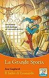 Il ladro di Leonardo (Il battello a vapore. La grande storia)