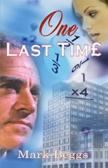 One Last Time by [Beggs, Mark]