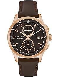 NAUTICA NCT relojes hombre NAD19557G