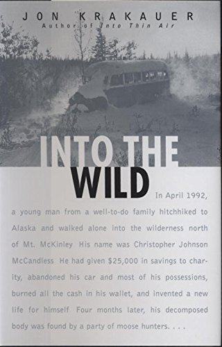 Preisvergleich Produktbild Into the Wild