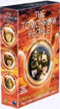 The Tomorrow People - Series 6, 7 & 8 - Complete [DVD] [Reino Unido]
