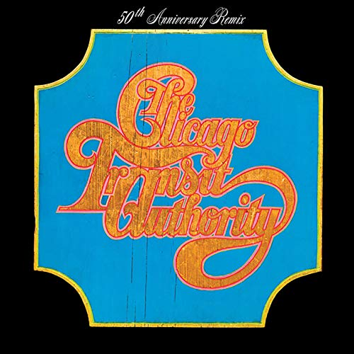 Chicago Transit Authority (50th Anniversary Remix) [Vinyl LP]